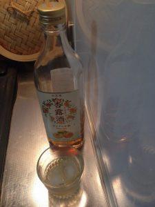 momo's Aroma room 京都のリンパマッサージ & アロマ-【ブログ】良い日、酒日和。