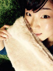 momo's Aroma room 京都のリンパマッサージ & アロマ-【ブログ】ふわふわ弱い件