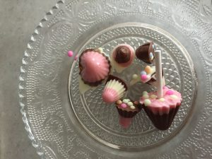 momo's Aroma room 京都のリンパマッサージ & アロマ-【ブログ】バレンタイン チョコ