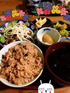 momo's Aroma room 京都のリンパマッサージ & アロマ-【ブログ】肉食卒業?