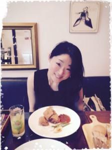 momo's Aroma room 京都のリンパマッサージ & 子連れで行けるアロマサロン-【ブログ】食欲だけ乙女