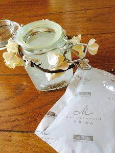 momo's Aroma room 京都のリンパマッサージ & 子連れで行けるアロマサロン-【ブログ】アロマで芳香剤作りました。