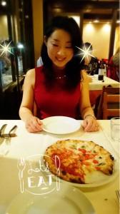 momo's Aroma room 京都のリンパマッサージ & 子連れで行けるアロマサロン-【ブログ】グラビアアイドルみたいと褒めてもらった日