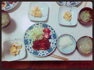 momo's Aroma room 京都のリンパマッサージ & 子連れで行けるアロマサロン-【ブログ】ダイエットンカツ