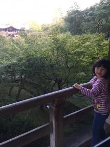 momo's Aroma room 京都のリンパマッサージ & 子連れで行けるアロマサロン-【ブログ】中川の休日