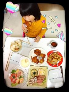 momo's Aroma room 京都のリンパマッサージ & 子連れで行けるアロマサロン-【ブログ】本能を働かせる