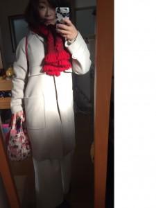 momo's Aroma room 京都のリンパマッサージ & アロマ-【ブログ】袴履いて出勤