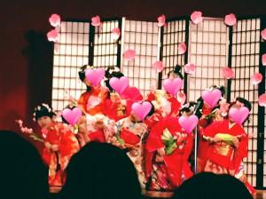 momo's Aroma room 京都のリンパマッサージ & 子連れで行けるアロマサロン-【ブログ】ダイエットの春