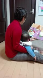 momo's Aroma room 京都のリンパマッサージ & アロマ-【ブログ】赤ちゃん連れでご来店♡