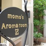 momo's Aroma room 京都のリンパマッサージ & 子連れで行けるアロマサロン-反応があったSNSの投稿