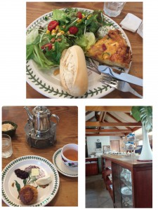 momo's Aroma room 京都のリンパマッサージ & アロマ-【ブログ】お茶会を開催しました。