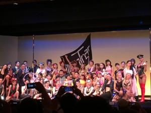 momo's Aroma room 京都のリンパマッサージ & アロマ-【ブログ】娘とポールダンス♬