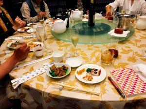 momo's Aroma room 京都のリンパマッサージ & 子連れで行けるアロマサロン-第2回糖質制限なし食べながらダイエットの極意ランチ会