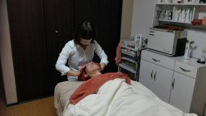 momo's Aroma room 京都のリンパマッサージ & 子連れで行けるアロマサロン-私のお気に入りフェイシャルトリートメント!