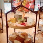 momo's Aroma room 京都のリンパマッサージ & 子連れで行けるアロマサロン-京都嵐山女子会行ってきました